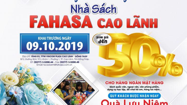 Banner khai truong